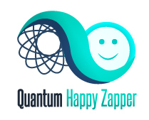 Quantum-Happy-Zapper-Logo